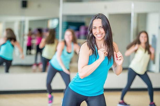 Adult Fitness Image Dance Single (1)